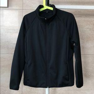 Uniqlo shell jacket